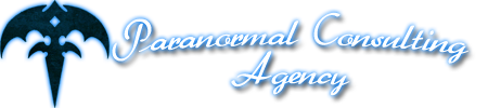Paranormal Consulting Agency